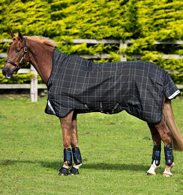 VARIOUS SIZES 100G HORSEWARE IRELAND RHINO WUG TURNOUT LITE