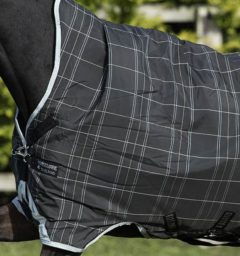 Rhino Wug Black and grey by Horseware
