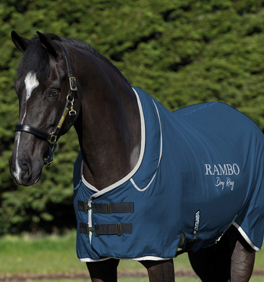 Rambo® Dry Rug Supreme (No Fill)