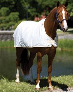 Horseware® Waterproof Fly Rug Liner (0g Lite)