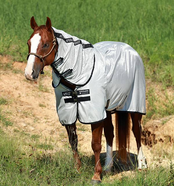Amigo® Stock Horse Flysheet (No Fill)