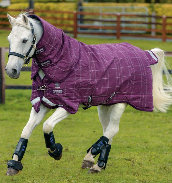 New Color Pony Blanket Rhino 174 Plus Pony 250g Medium