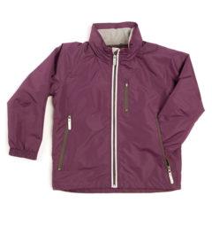 Kids Corrib Jacket Purple