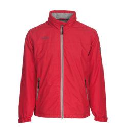 Corrib Jacket Red by Horseware