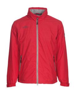 Corrib Jacket Red