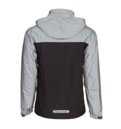 Corrib Jacket Reflective Grey
