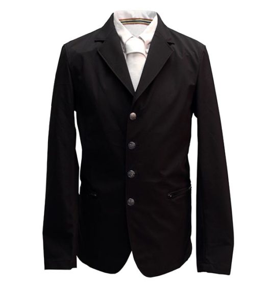 Mens Competition Jacket