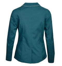 Ladies Competition Jacket Hydro Green