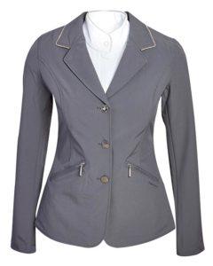 Embellished Ladies Competition Jacket
