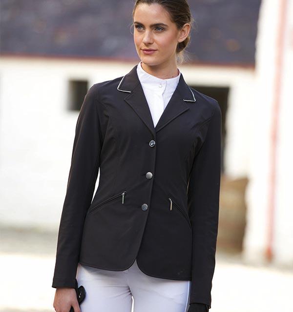 Horseware Ireland Ladies Competition Jacket