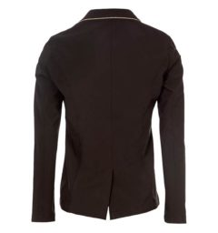 Embellished Ladies Stretchy Competition Jacket