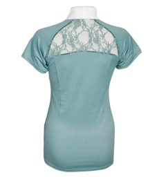 Competition Shirt Short Sleeve by Horseware