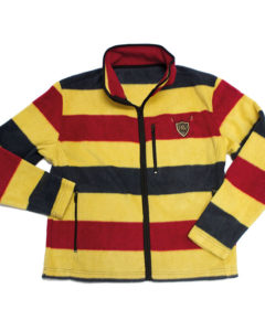 Sunflower Unisex Fleece Jacket