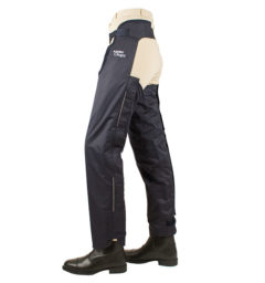 Fleece Lined Chaps Navy