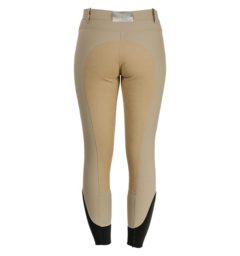 Ladies Competition Breeches Beige