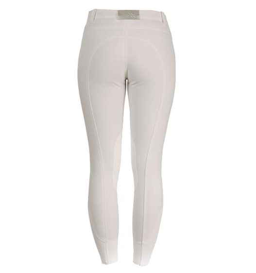 Competition Knee Patch Ladies Breeches