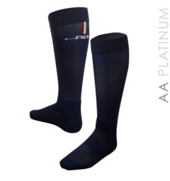 AA Unisex Technical Sock Navy