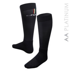 AA Unisex Technical Sock Black