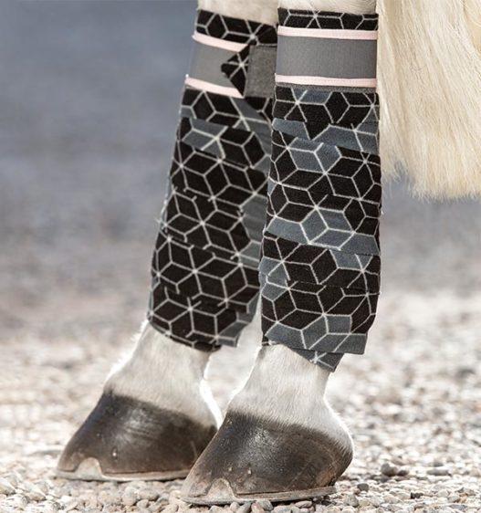 Horseware® Fleece Bandages