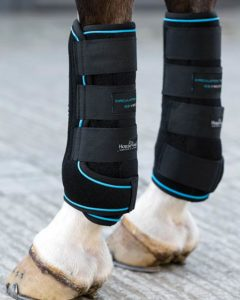 Ice-Vibe® Tendon Boots
