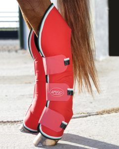 Amigo® Travel Boots