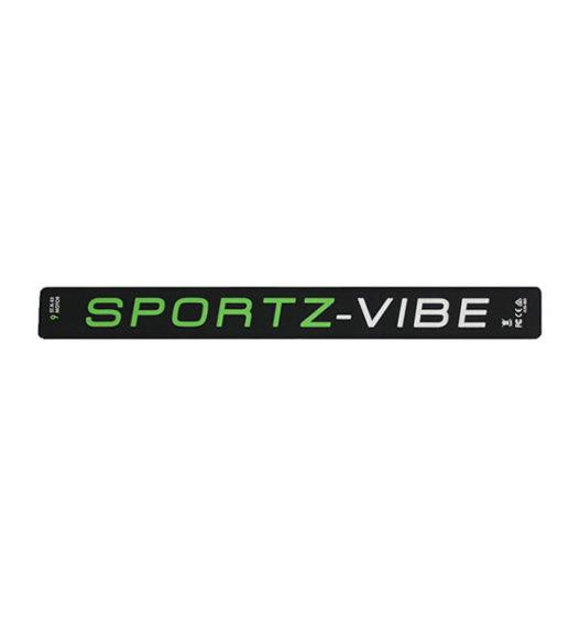 Sportz-Vibe® Horse Panel 9 Motor - Black