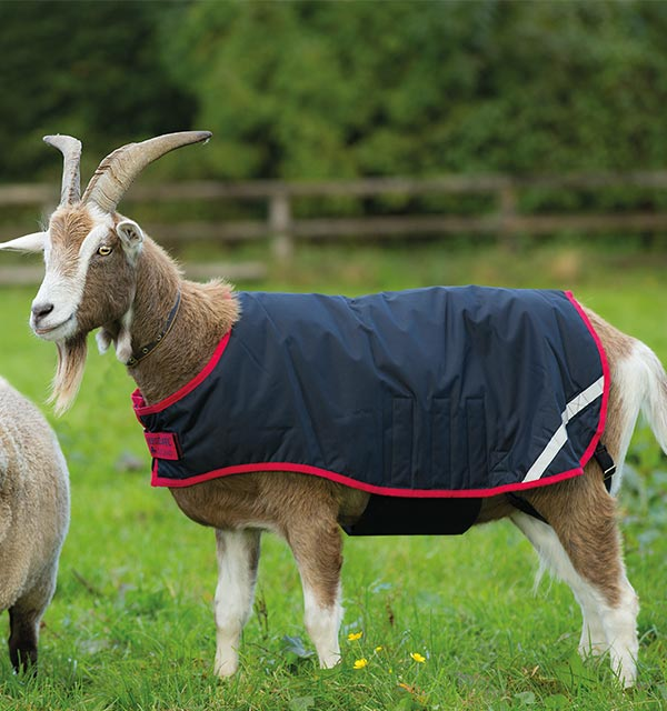 Horseware® Goat Coat - Horseware Ireland