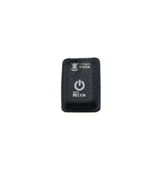 Sportz-Vibe® Battery Controller 4 Motor