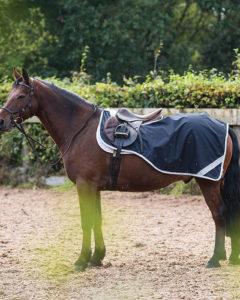 Amigo® Competition Sheet Pony (No fill)