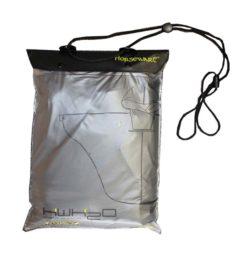 Poncho Bag