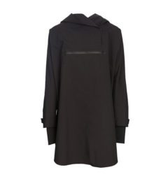 HWH2O Poncho Black by Horseware