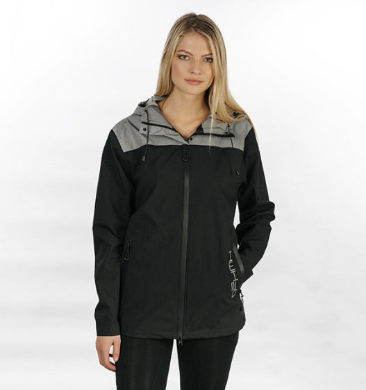 HWH2O Reflective Jacket by Horseware