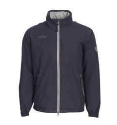 Corrib Jacket Navy by Horseware