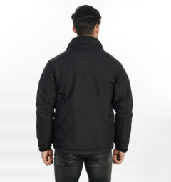 Corrib Jacket Black by Horseware
