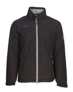 Corrib Jacket Black by Horseware