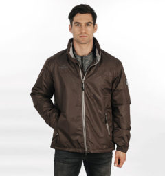 Corrib Jacket Chocolate by Horseware