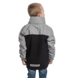 Corrib Reflective Jacket Kids