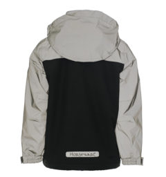 Kids Reflective Grey Jacket by Horseware