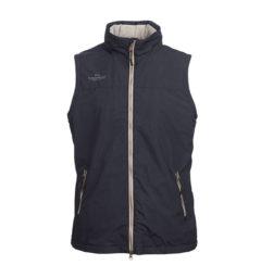 Corrib Vest / Gilet Navy by Horseware