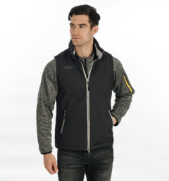 Corrib Vest / Gilet Black by Horseware