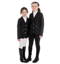 Kids Competition Jacket