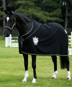 Rambo® Diamante Show Blanket (No fill)