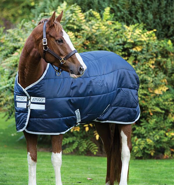 Horseware Amigo Pony Insulator 350g