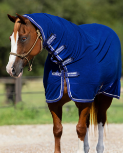 Amigo® All-in-One Fleece (No fill)