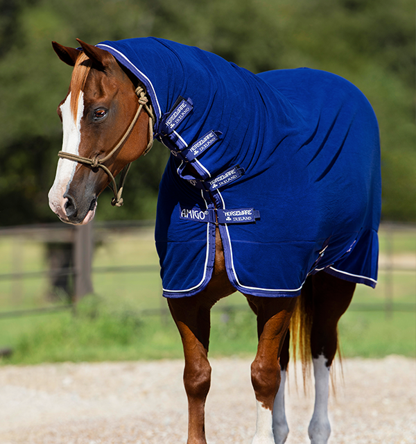 Amigo® All-in-One Fleece (No fill