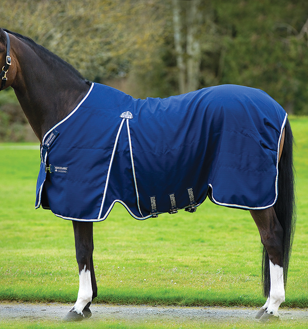 Horseware Rambo Optimo Turnout Rug Liner 100g 200g Le