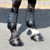 DALMAR® SJ Open Front Tendon Boot Lite Weight