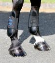 DALMAR® SJ Open Front Tendon Boot Lite Weight