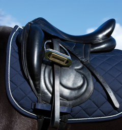 Weekly Deal - Rambo® Everyday Dressage Pad - Pony/Cob