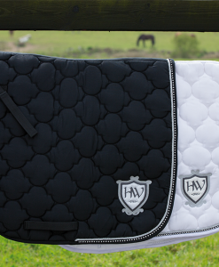 Rambo® Diamante Show Juming Saddle Pad